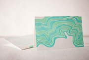 fracking-letterpress-folded-card