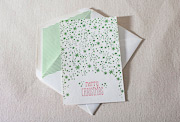merry-flake-letterpress-flat-card
