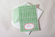 be-merry-letterpress-flat-card