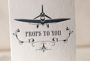 props-to-you-letterpress-folded-card