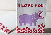 hippo-love-letterpress-folded-card
