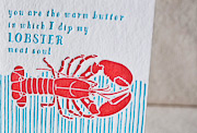 lobster-letterpress-folded-card