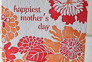 mothers-day-flowers-letterpress-folded-card