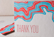 wave-letterpress-folded-card