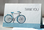 bicyclette-boxed-letterpress-folded-cards