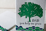 dad-grow-letterpress-folded-card