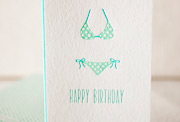 bikini-birthday-letterpress-folded-card