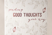 good-thoughts-letterpress and foil-folded-card