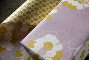 Veranda environmental flower gift wrap