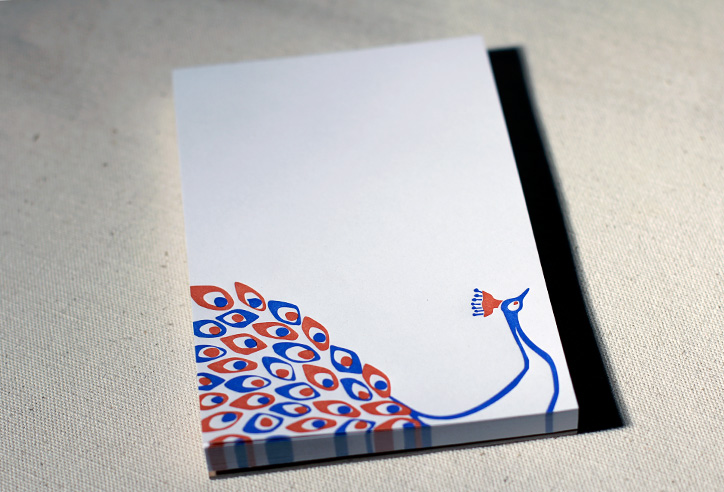 peacock-scratch-pads